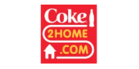 coke2home offers from klippd