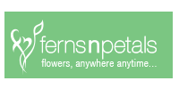 FernsNPetals offers from klippd