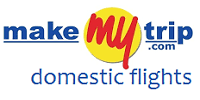 MakeMyTripDomesticFlights offers from klippd
