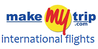 MakeMyTripInternationalFlights offers from klippd