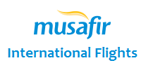Musafir offers from klippd
