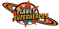 Planetsuperheroes Offers