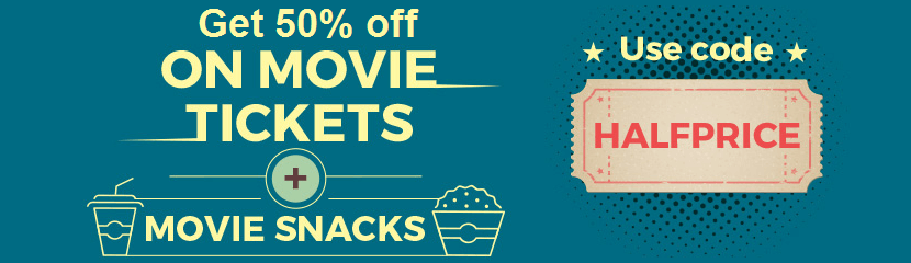 bookmyshow coupons, deals, promocodes, offers and cashback